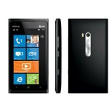 Nokia Lumia 900 Sim-Free Unlocked Mobile Phone (Black)