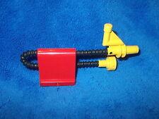 LEGO DUPLO RITTERBURG FEUERWEHR 4777 + 4785 HALTERUNG FEUERWEHRSCHLAUCH Schlauch