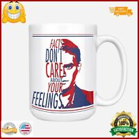 Facts Dont Care About Your Feelings Shirt HP_Hoodie White_Mug 15 oz. White