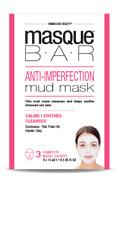 Masque Bar Anti-Imperfection Blemish Mud Mask 3x15ml NEW