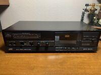 Vintage JVC KD-X1 Stereo Cassette Deck