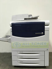 Xerox 700 Digital Color Press Production Laser Printer Copier Scanner 70PPM 700i