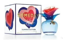 Someday by Justin Bieber 3.4 oz / 100 ml EDT Spray SPECIAL EDITION New in Box.!!