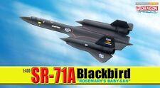 "Lockheed SR-71A Blackbird ""Rosemary's baby-san"""