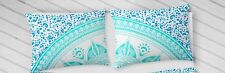 Home Decor Bedding Bed Cover Pillow Case Cover Indian Mandala Cushion Cover New