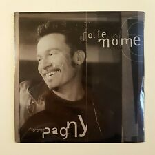 Florent Pagny (cd Single) jolie mome Leo FERRE