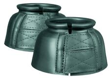Tough 1 medium hunter green pro guard bell boots 66-24277