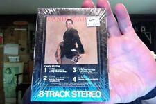 Candi Staton- self titled- new/sealed 8 Track tape