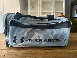 under armour holdall gym bag
