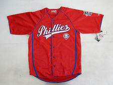 PHILADELPHIA PHILLIES DEADSTOCK MAGLIA SHIRT JERSEY MLB BASEBALL d10438a64358