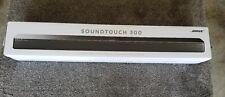 New Bose SoundTouch 300 Soundbar