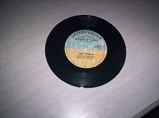 "TINA TURNER   ""PRIVATE DANCER""  /  ""NUTBUSH CITY LIMITS""  7 INCH 45 1984"