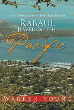 Rabaul Jewel of the Pacific Hard Cover