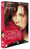 Nuovo Camille Claudel DVD (OPTD0971)
