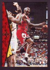 Michael Jordan 1994-95 Upper Deck SP He's Back #MJ1