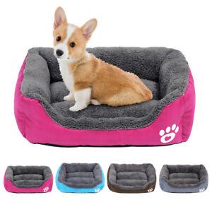 Dog Mattress Indestructible Pet Cat Sleeping Bed Mat Cushion Waterproof Crate