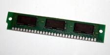 1 MB Simm 30-pin 70 ns 3-Chip mit Parity 1Mx9  'NEC MC-421000A9BA-70'