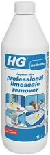 HG professional limescale remover  ( hagesan blue ) 500ML