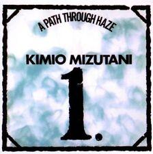 kimio mizutani -1 - same ( Japan ) paper package  CD