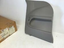 1999-2002 Saturn 1.9L OEM Left Rear Lower Interior Door Panel GM 21301843