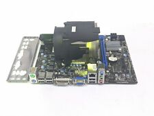 Intel Core i3-3240 @ 3.4GHz 4GB DDR3 MSI H61M-P31/W8 Combo Tested Working ED2210