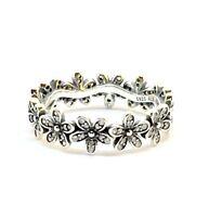 Genuine Pandora Dazzling Daisy Band Ring 190934CZ
