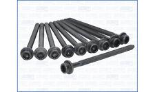 Cylinder Head Bolt Set AUDI A3 CABRIOLET TFSI 16V 1.4 125 CXSB (2/2014-)