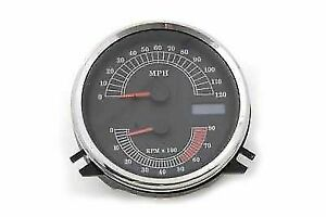 Electronic Speedometer Assembly for Harley Davidson by V-Twin