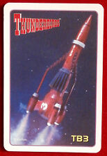 Ravensburger - THUNDERBIRDS - Thunderbird THREE - TB3 - Gerry Anderson