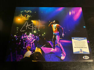 Playboi Carti Autographed 11x14 Photo W/Coa Die Lit