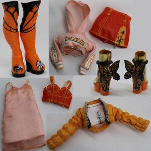 Rainbow High ~ Poppy Rowan ~ Choose from~  doll clothes, Boots, Heels