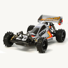 Tamiya RC 58583 salida Ltd Edition Re-Release 1:10 Kit de montaje