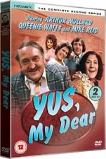 YUS MY DEAR the complete second series 2. Arthur Mullard. New sealed DVD.
