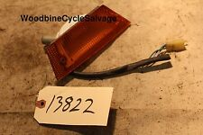 HONDA GL1200 GL 1200 G Goldwing RIGHT Front Turn Signal Light