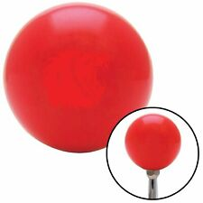 Red Lion Red Shift Knob with M16 x 1.5 Insert rhr backup road king auto