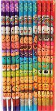 12 PCS Disney Tsum Tsum Wood Pencils School Stationary Favors Authentic Licensed