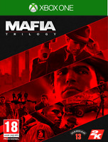 Mafia Trilogy Xbox One [Digital Download] Multilanguage