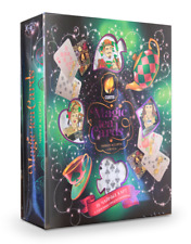 Curtis Magic Tea Car Collection 4 Flavors Gift Set New Import Variety BLOSSOM