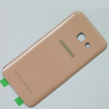 OEM For Samsung Galaxy A3 (2017) A320F/DS A320Y/DS Rear Glass Back Battery Cover