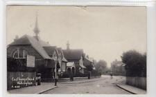 More details for easthampstead road, wokingham: berkshire postcard (c42516)