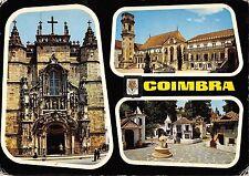 BR54264 Coimbra igreja de sta cruz portugal