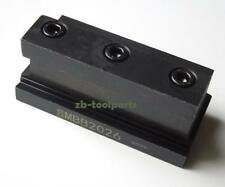 SMBB2026 Grooving tool holder Cutter Plate Base For CNC Lathe Milling