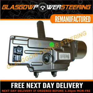 VAUXHALL CORSA D 2006-2014 ELECTRIC POWER STEERING COLUMN/MOTOR/ECU TWO PLUG