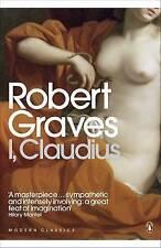 I, Claudius: From the Autobiography of Tiberius Claudius (Penguin-ExLibrary