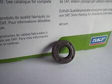 Oil Seal SKF 12x22x6mm Double Lip R23/TC Garter Spring