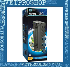 Fluval U4 Underwater Aquarium Filter (240L) New Design - Fish Tank Aquarium