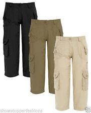 Cotton Lightweight Shorts for Women