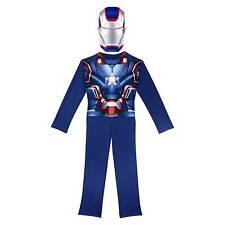 Iron Man Infant Toddler Costumes Ebay