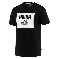 PUMA Herren-T-Shirts in Größe XL