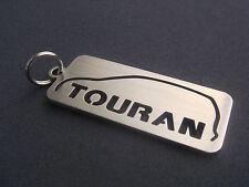 Touran Schlüsselanhänger Anhänger Emblem VW Tuning Turbo TDI FSI TSI